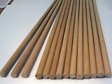 Dowel, 6mm dia. pack of 10