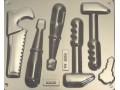 Carpenters Tools Mould