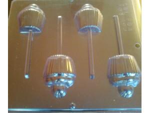 Cupcake Mould 4 Cavity
